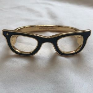 kate spade Goreski Glasses Bangle